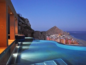 Stunning Los Cabos Views