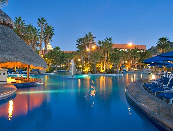 Cabo San Lucas Melia Hotel
