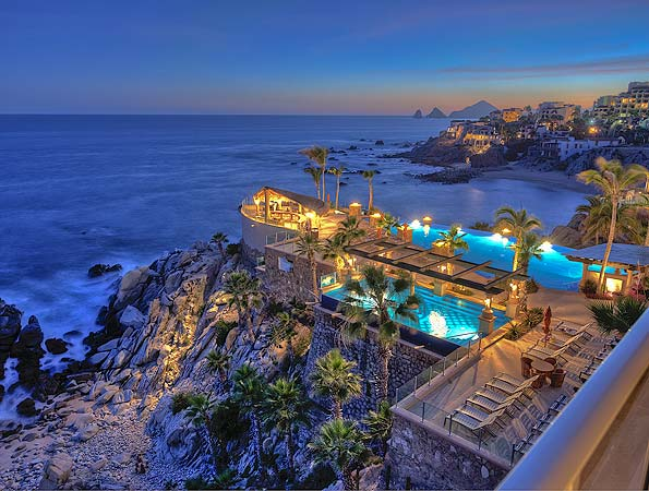 Sirena Del Mar Cabo San Lucas Weddings