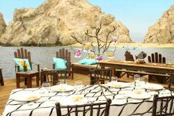 La Isla cruise Cabo San Lucas Mexico