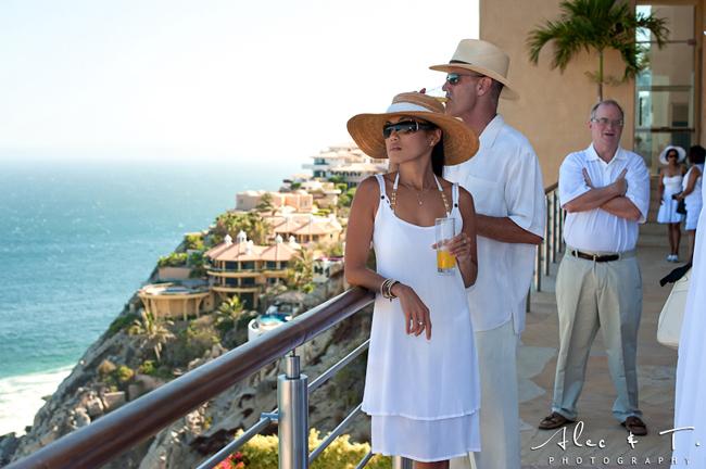 Destination Weddings Cabo San Lucas - Villa Bellissima