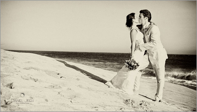 Destination Wedding Cabo San Lucas photography by Daniel Jireh