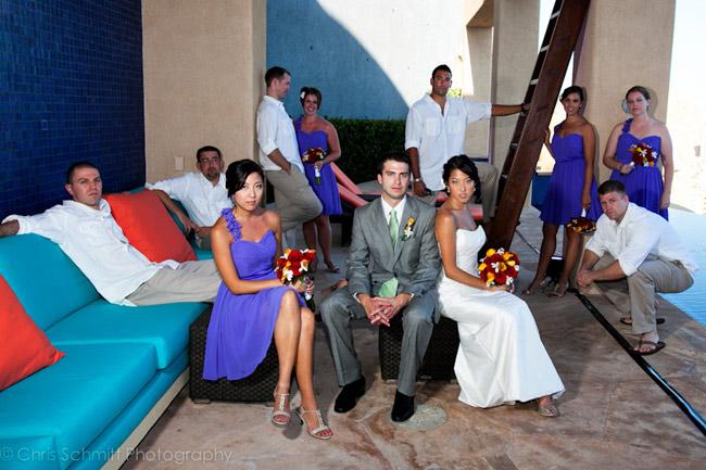 Destination Weddings Cabo Mexico
