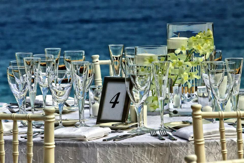 Destination Wedding in Los Cabos Mexico
