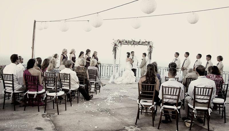 Los Cabos Mexico Destination Wedding in Private Villa Rental in Pedregal, Villa Grande