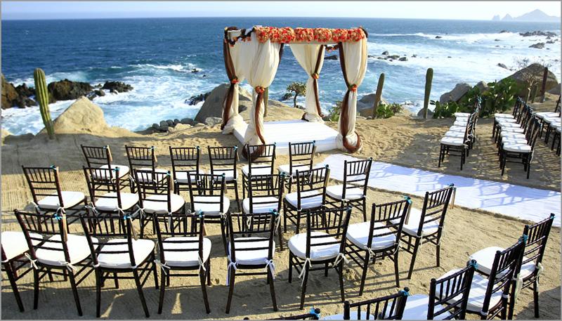 Hacienda Encantada Resort Destination Wedding In Los Cabos Mexico