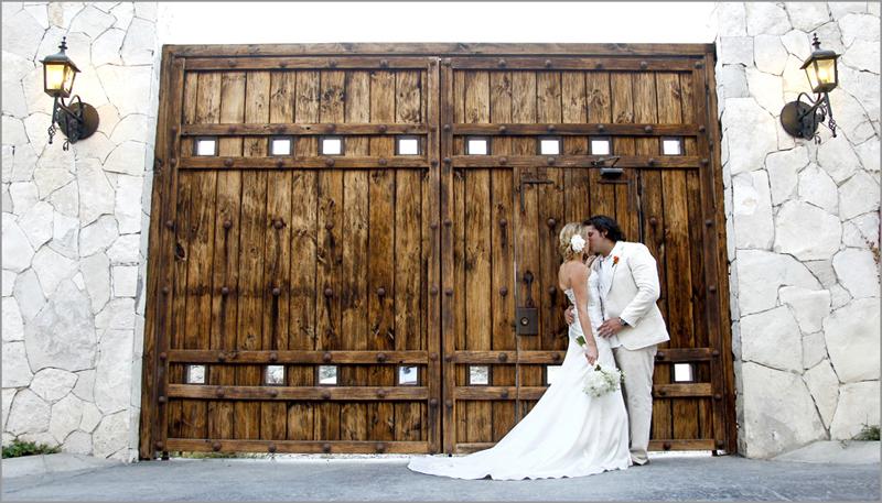 Hacienda Encantada Resort Destination Wedding in Los Cabos, Mexico