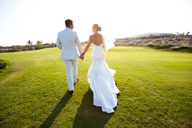 Destination weddings in Los Cabos Mexico - Villa Vista Ballena