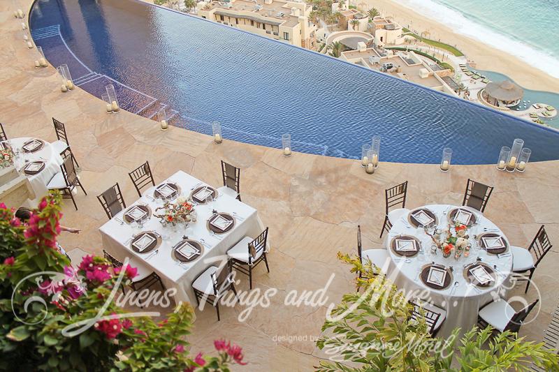 Cabo San Lucas Destination Weddings, Mexico