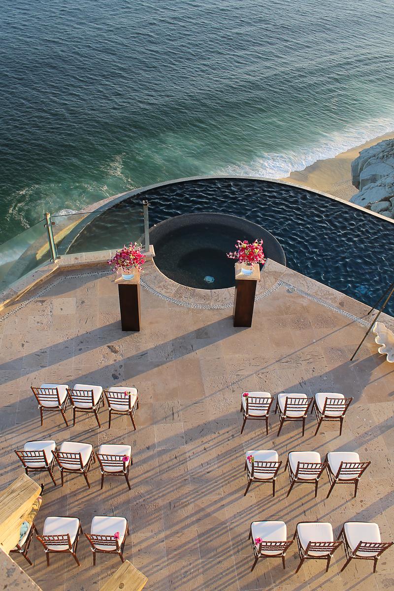 Destination Weddings in Cabo San Lucas