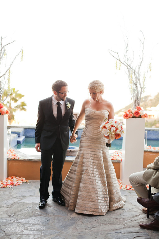 An intimate event at lovely villa haydee cabo san lucas for Cabo san lucas wedding photographer