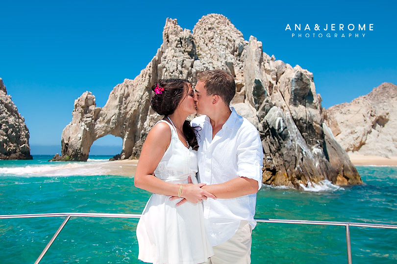 A Marvelous Cabo Wedding At Villa Marcella