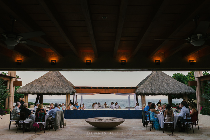 Los Cabos Beachfront Destination Wedding in Mexico