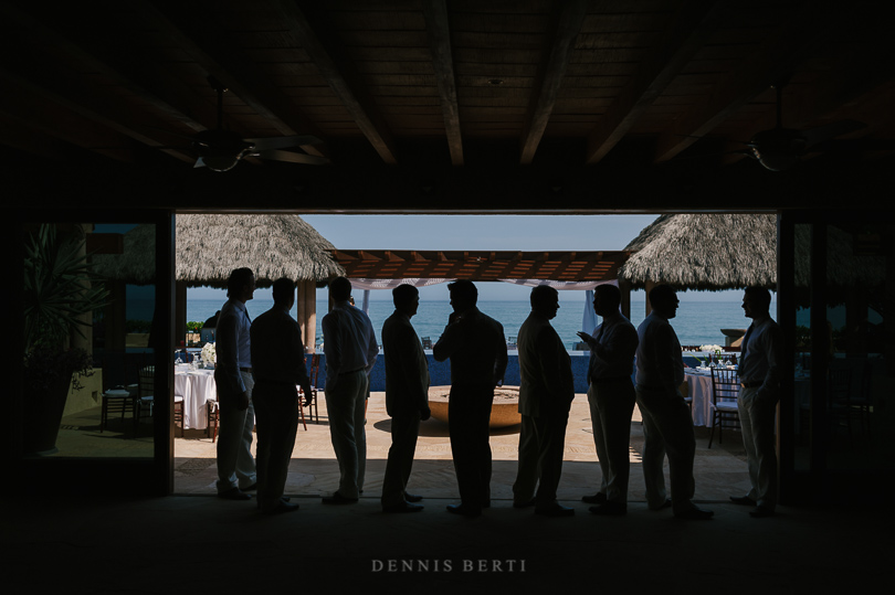 Destination Wedding in Los Cabos, Mexico
