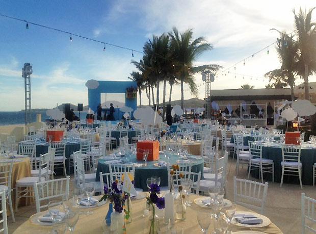 Destination Weddings in Los Cabos, Mexico