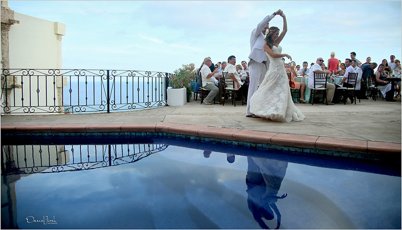 Cabo San Lucas Destination Weddings Mexico