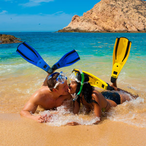 Cabo San Lucas Activities Honeymoons and Weddings