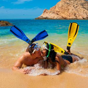 Cabo San Lucas Activities Honeymoons and Weddings