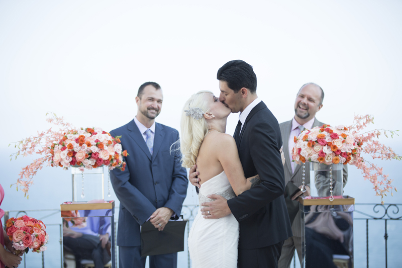 Destination Wedding in Cabo San Lucas, Mexico