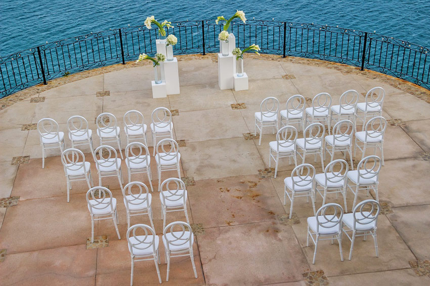 Destination Wedding in Cabo San Lucas Mexico