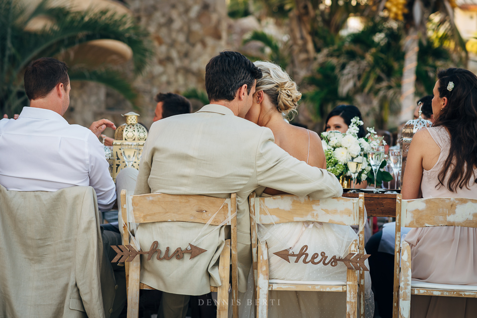 Cabo San Lucas Mexico Destination Wedding