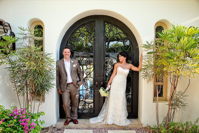 Destination Weddings in Los Cabos Mexico Villa de Los Faros Private Vacation Rental