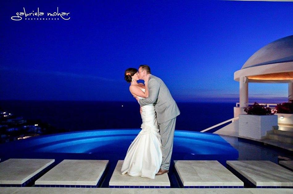 Cabo San Lucas Mexico destination wedding