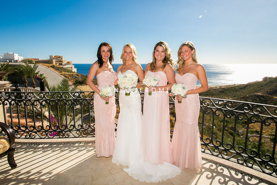 Cabo San Lucas Luxury Destination Wedding