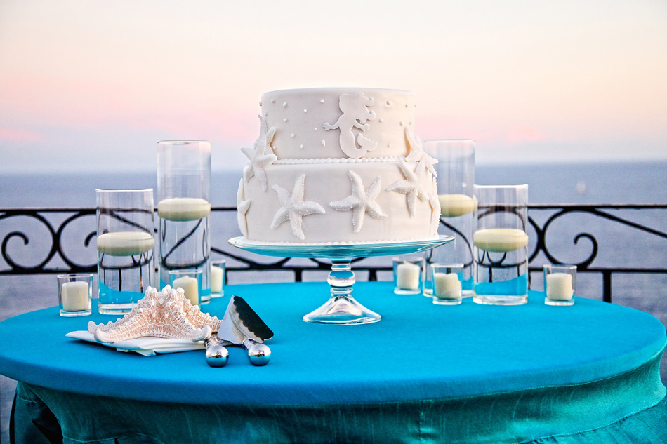 Destination Wedding at Villa Grande in Cabo San Lucas, Mexico