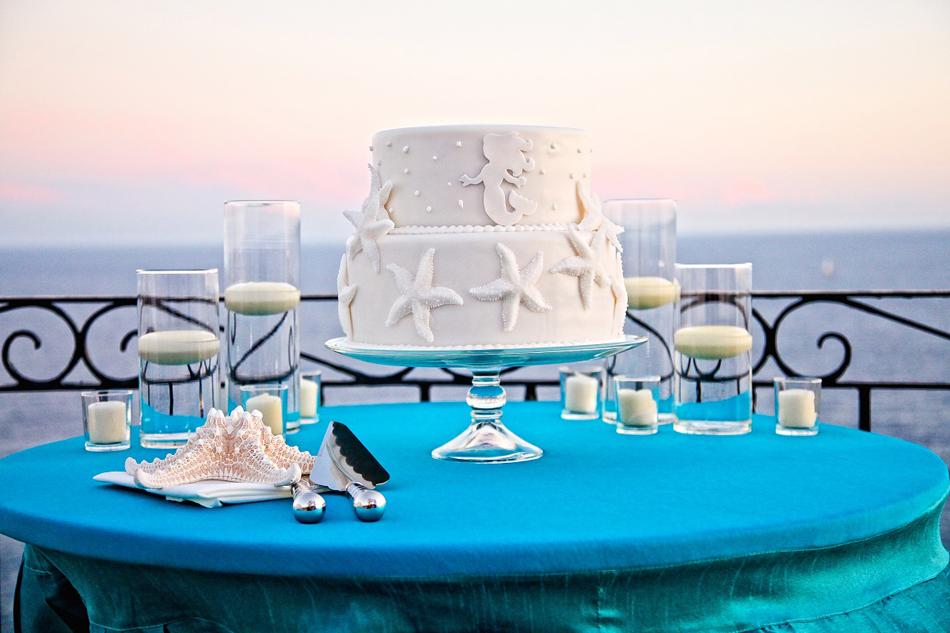 Destination Wedding at Villa Grande in Cabo San Lucas, Mexico