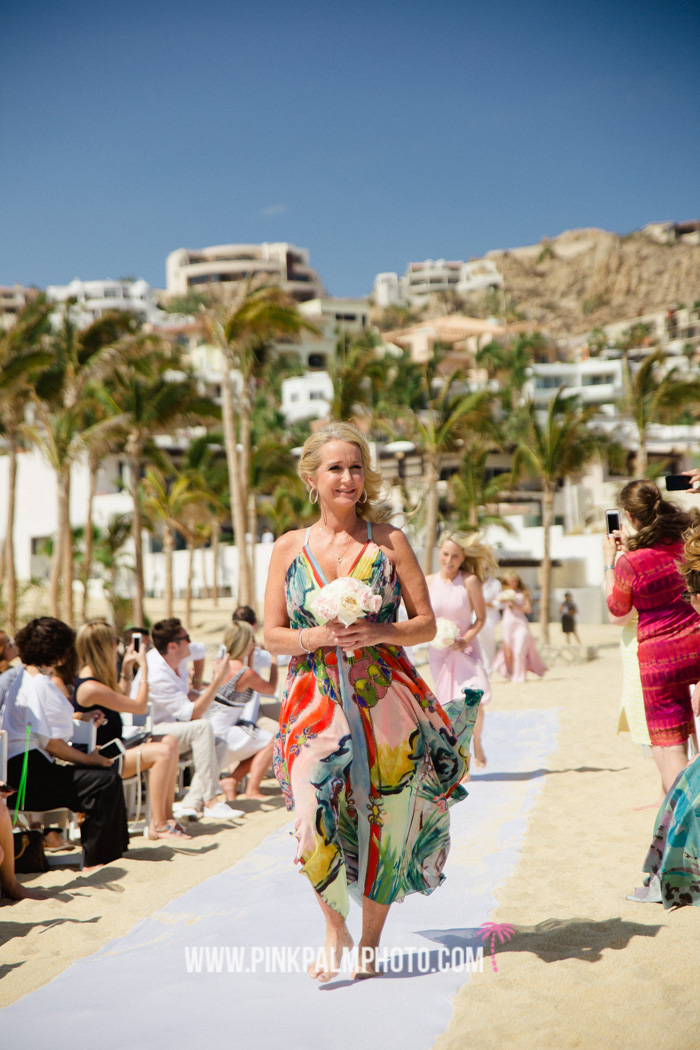 Luxury Destination Wedding in Cabo San Lucas Mexico - Brooke and Thayer Wiederhorn CaboSanLucasWeddings.com