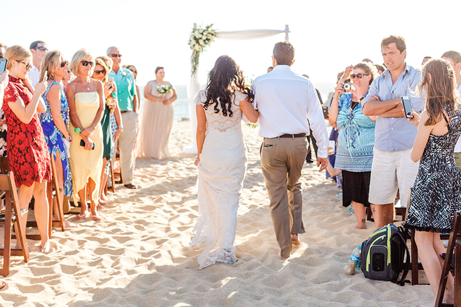 Vacation Rentals in Cabo San Lucas for destination weddings