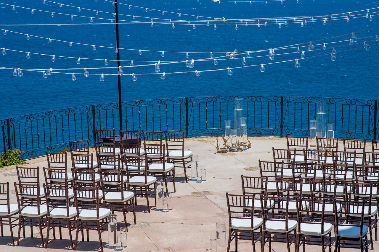 Luxury destination weddings in Los Cabos Mexico