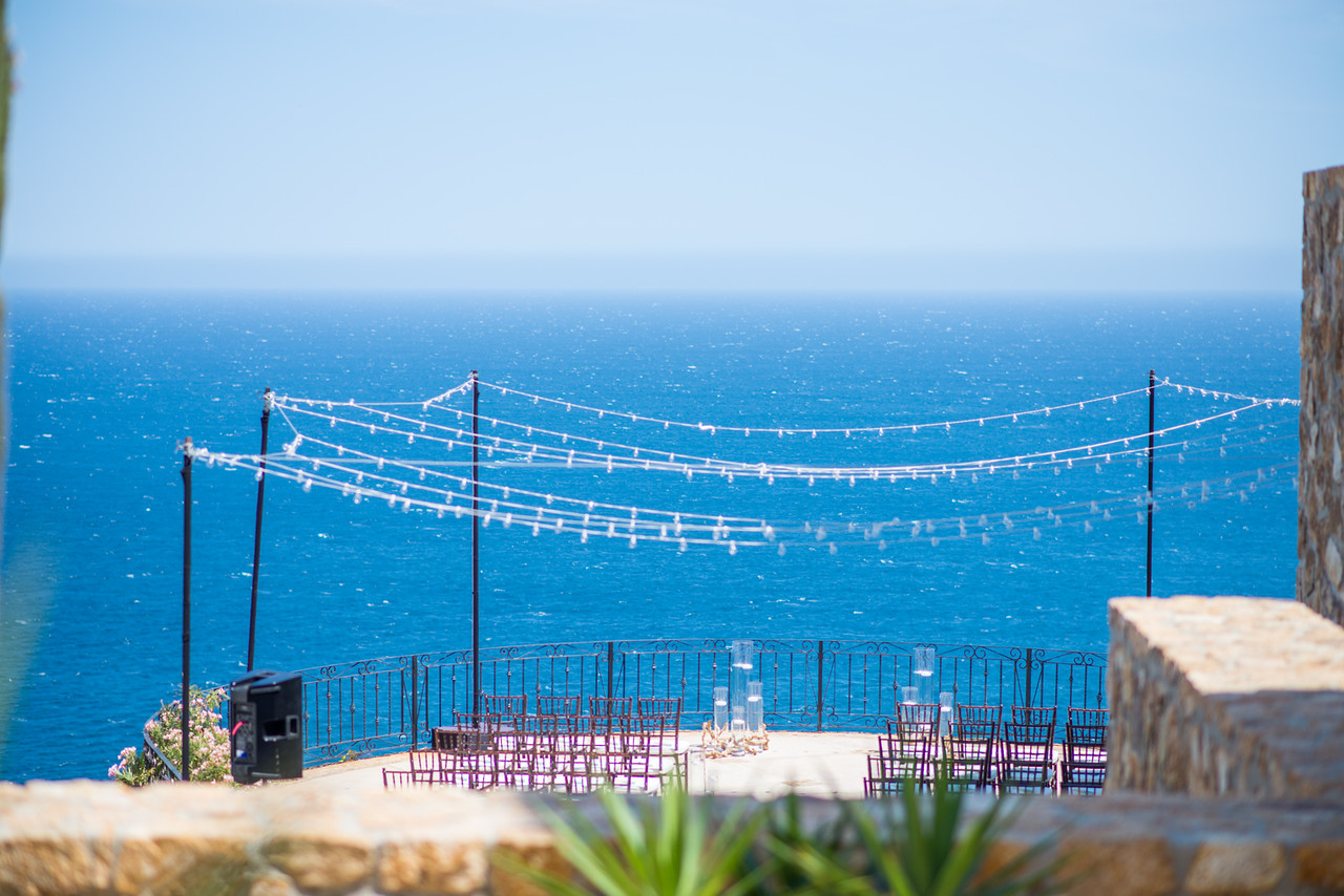 Pure Romance At This Cabo Destination Wedding Cabo San