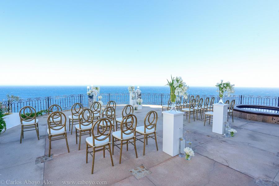 Luxury Destination Wedding in Cabo San Lucas, Mexico CaboVillas.com