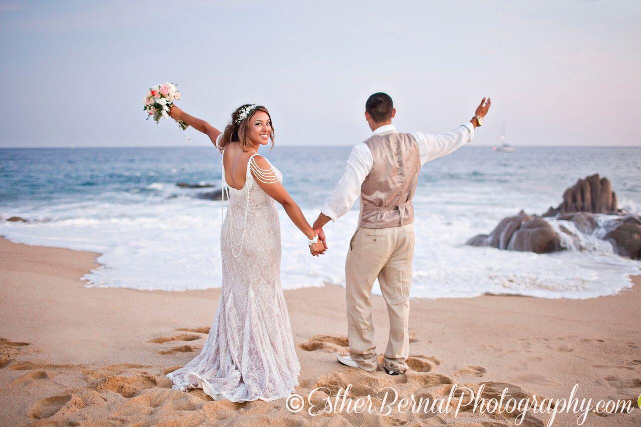 Los Cabos Destination Wedding in Cabo San Lucas Mexico