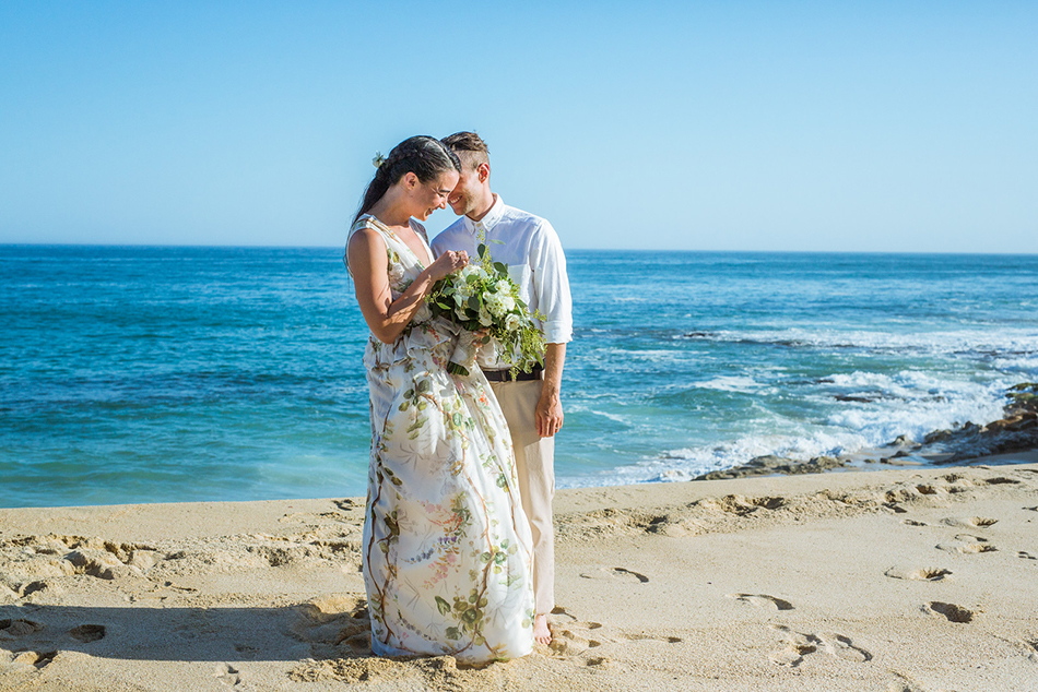 Luxury Beachfront Wedding in Los Cabos Mexico at Villa Amanecer