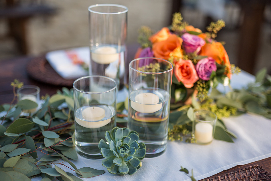 Luxury Beachfront Destination Wedding in Los Cabos Mexico at Villa Amanecer