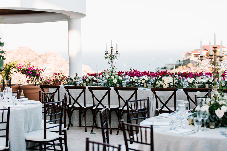 Luxury Destination Wedding in Cabo San Lucas, Mexico