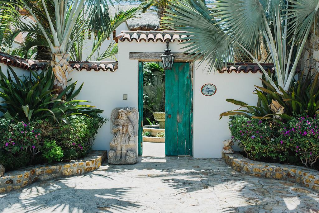 Villa Turquesa in Cabo San Lucas, Mexico