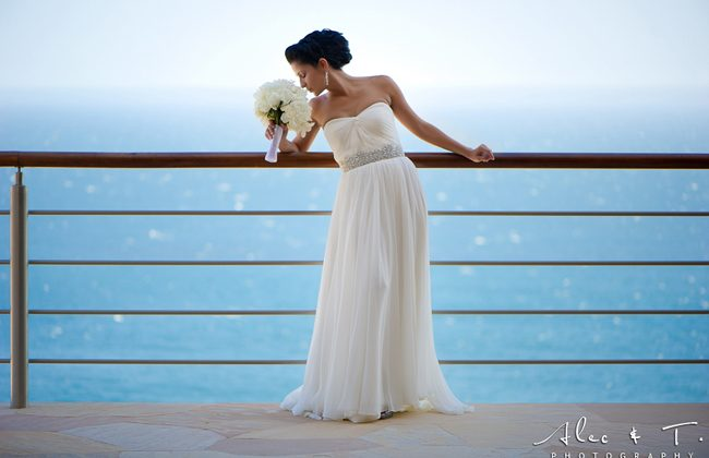 Destination Weddings Cabo San Lucas - Villa Bellissima