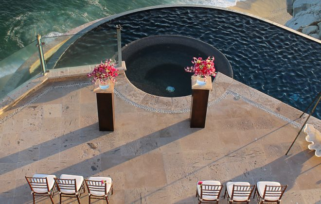 Destination Weddings in Cabo San Lucas