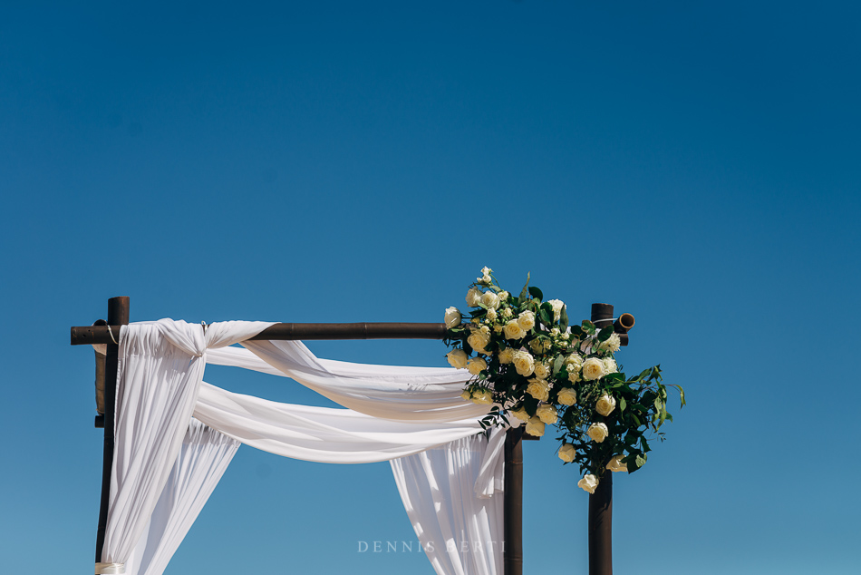 Los Cabos Destination Wedding