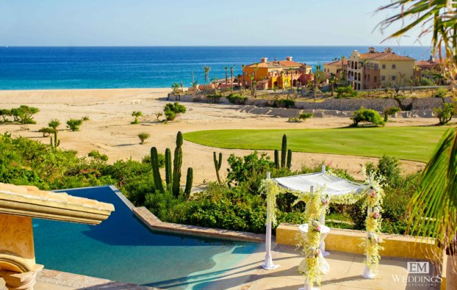 Los Cabos Mexico Destination Weddings