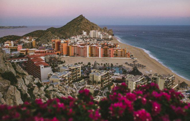 Luxury Los Cabos Mexico Destination Wedding at Villa Bellssima