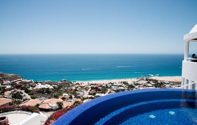 Villa Clara Vista in Cabo San Lucas Mexico