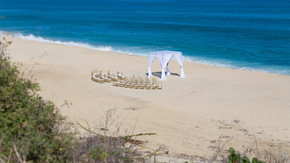 Cabo San Lucas Luxury Destination Weddings